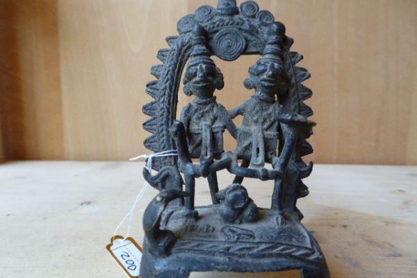 Shiva Parvati - Satpura Hills