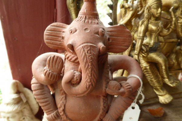 Ganesha - Bhil