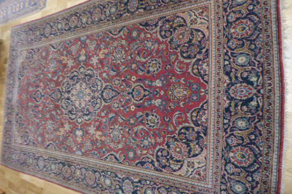 Teppich - Asiatica Foth in Freiburg