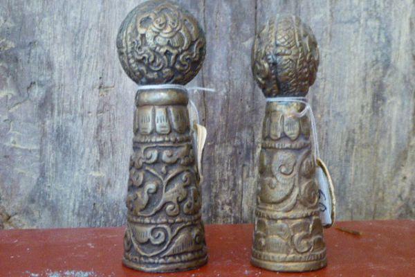 Siegel - aus tibet