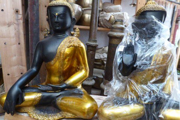 227 Buddha - Asiatica Foth Freiburg