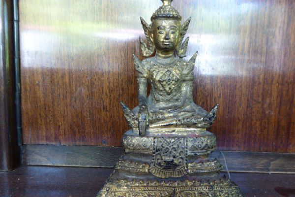 265 Tai Buddha-Asiatica Foth Freiburg