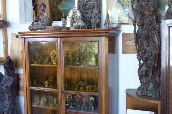 Antiquitäten - Asiatica Foth in Freiburg