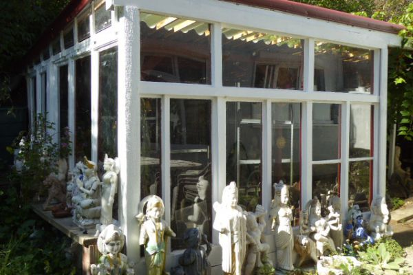 Hindu Götter - Asiatica Foth in Freiburg