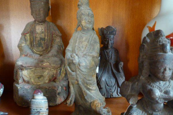 Quan Yin - Qing Dynastie