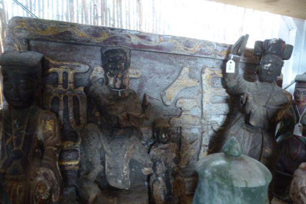 Daoist - Ming Dynastie