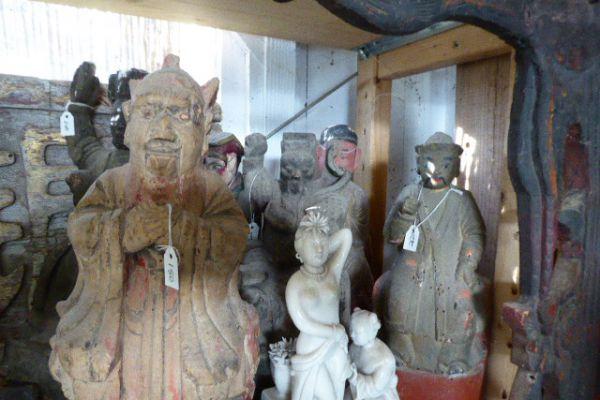 Daoist - Qing Dynastie