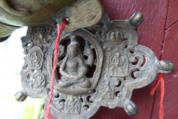 Lokeshvara - Indien