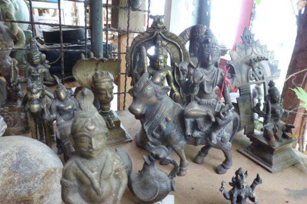 Shiva - Asiatica Foth