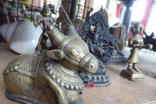 Nandi - Asiatica Foth