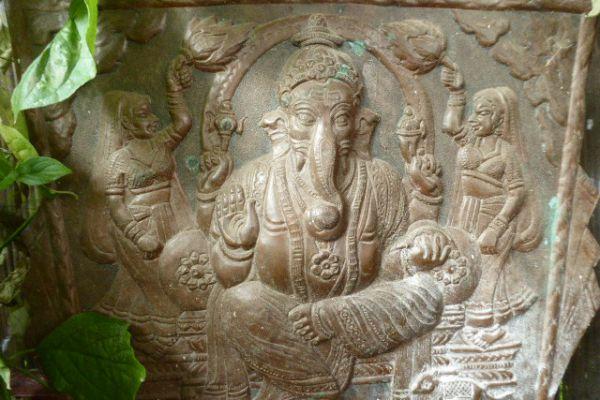 Ganesha - Asiatica Foth