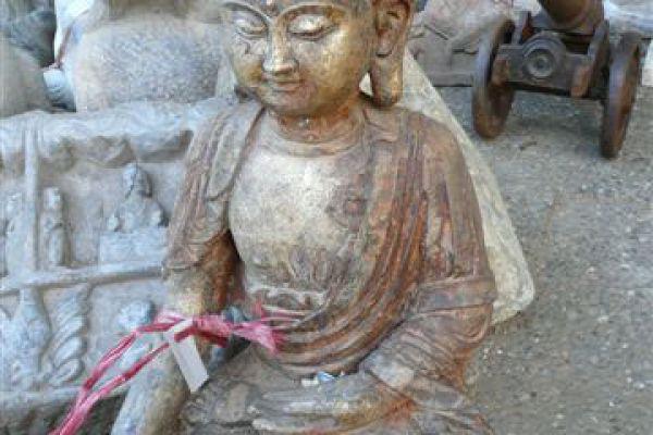 Buddhafigur - Asiatika Großhandel