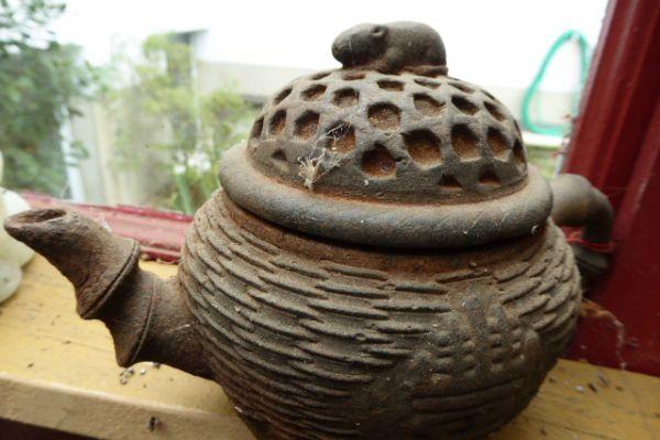Teekanne - Asiatica Großhandel