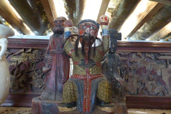 Daoist - Asiatica Foth