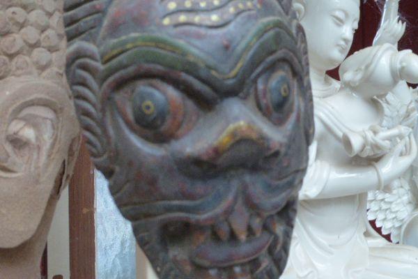 Maske - Nepal